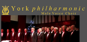 York Philharmonic Male Voice Choir