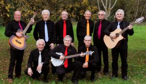 Concert avec les Compagnons de La Tourlandry