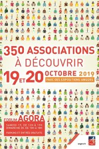Participation au forum des Associations