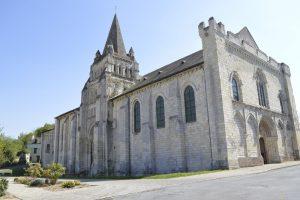 Concert avec le Choeur d'hommes des 3 abbayes